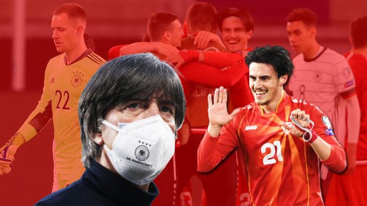 Eljif Elmas'ın golünden sonra Almanya karıştı! Joachim Löw'e çok sert sözler