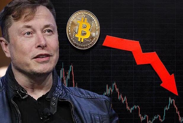 Elon Musk'ın tek bir tweet'iyle kripto paralar tepetaklak… Düşüş devam eder mi?