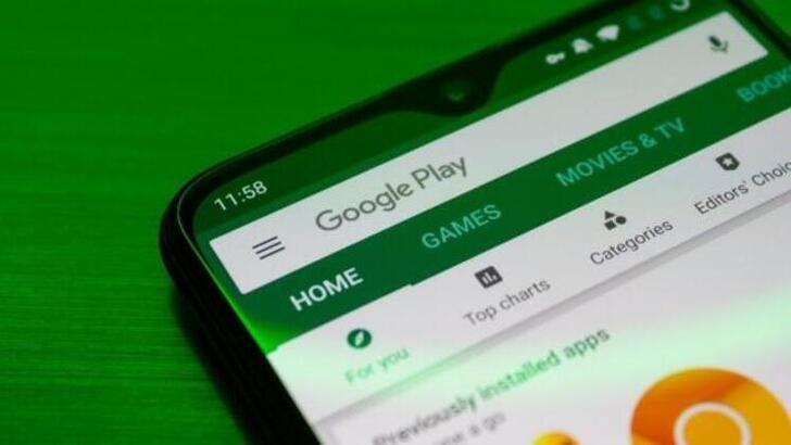 En çok satılan ikram kartı Google Play oldu