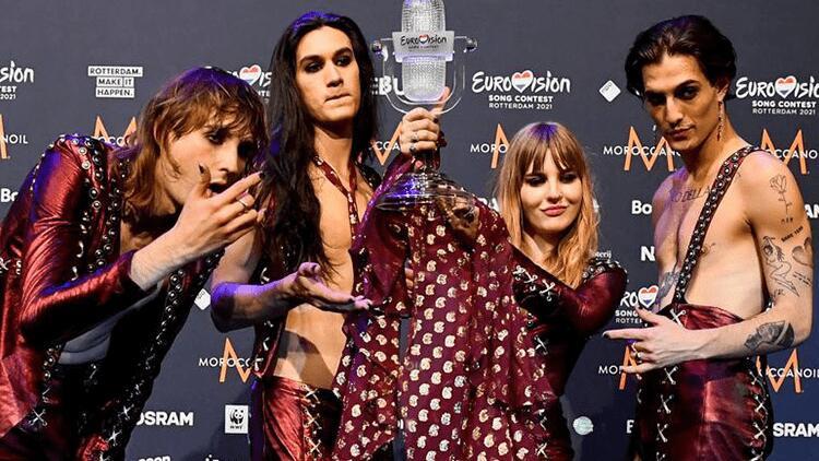 Eurovision'a damgasını vurmuştu… Uyuşturucu iddiaları ile ilgili net mesaj!