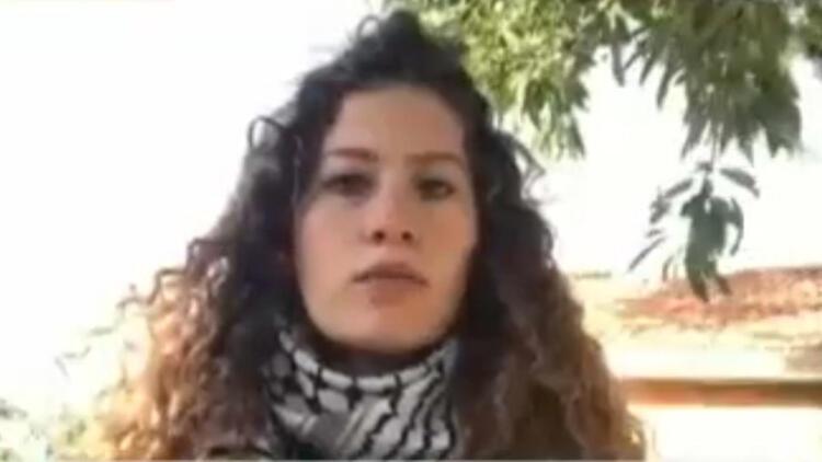 Filistin direnişinin simgesi Ahed Tamimi CNN TÜRK'e konuştu!