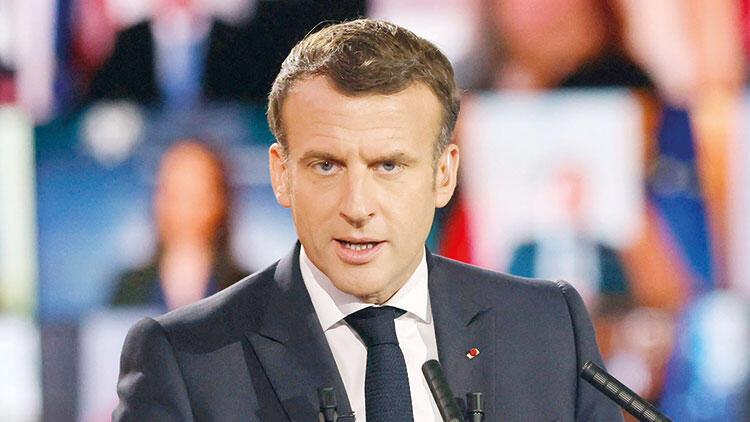 Fransa'da askerlerden İslam karşıtı yeni mektup