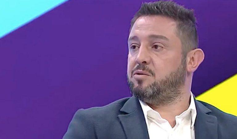 """Gaizka Mendieta: """"Nihat Kahveci çok farklı bir oyuncuydu"""""""