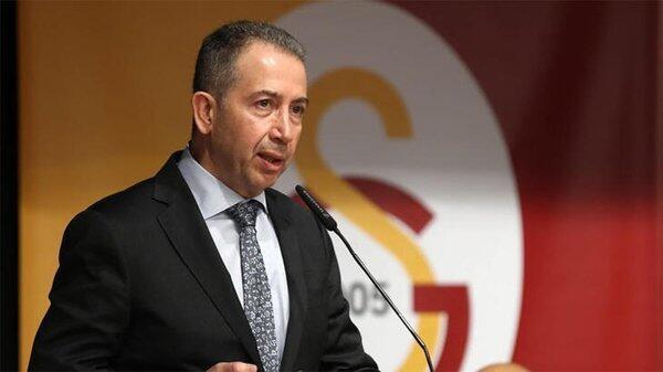Galatasaray Başkan adayı Metin Öztürk: Selfie çekmeye gelmiyoruz!