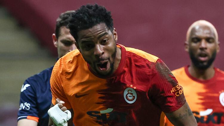 Galatasaray'da amaçtaki üçlü: Ömer Bayram, Ryan Donk ve Babel
