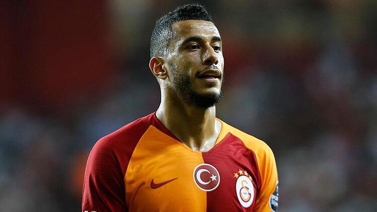 Galatasaray'dan ayrılan Belhanda'nın yeni takımını duyurdular! 3 yıllık anlaşma…