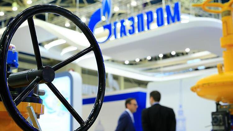 Gazprom Libya'da yeniden faaliyete geçti