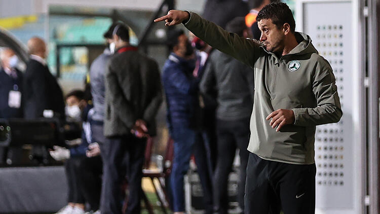 """Giresunspor'da Süper Lig coşkusu: """"Tarif edilemez bir duygu"""""""