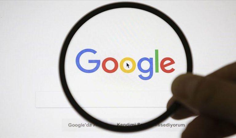 Google kararını verdi! Türkiye'ye temsilci atayacak