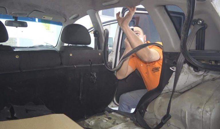 Hevesle internetten otomobil aldı! Hayatının şokunu yaşadı