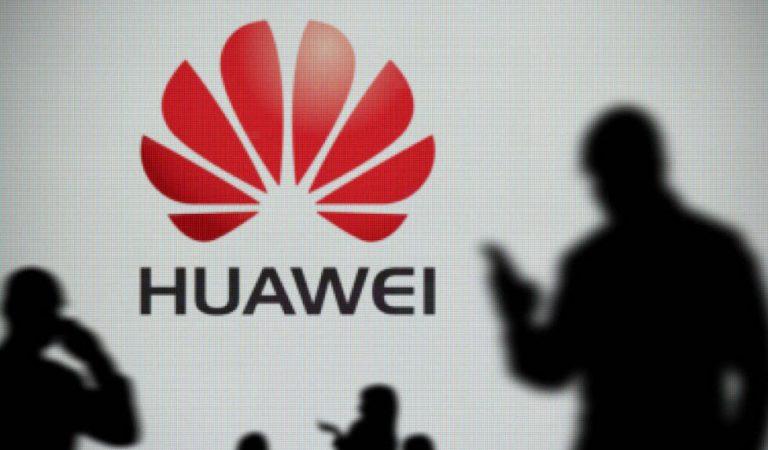 'Huawei, Türkiye'ye yatırım yapma konusunda kararlı'