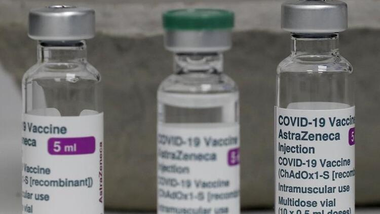 İki ülkeden daha flaş AstraZeneca aşısı kararı geldi!