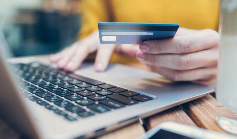 İnternetten yapılan ödemeler gün geçtikçe artıyor