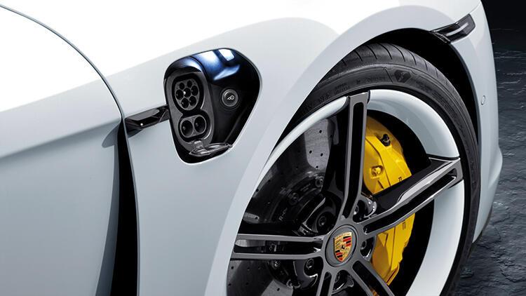 İşte elektrikli otomobillerde son teknolojiler