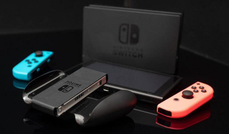 İşte Nintendo Switch için çıkacak yeni oyunlar