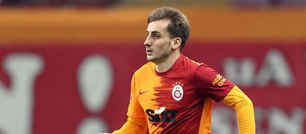 """Kerem Aktürkoğlu'nun babası Ömer Faruk Aktürkoğlu: """"Oğlum Galatasaray'dan mutlu, Galatasaray da ondan…"""""""