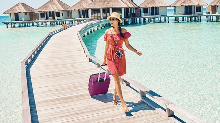 Kimisi test istiyor kimisi de… İşte en kolay yaz tatili yapabileceğiniz ülkeler!
