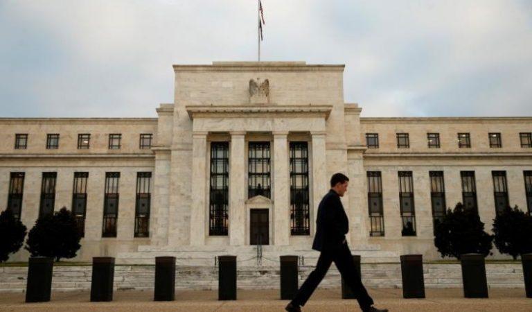 Küresel piyasalarda gözler Fed'e çevrildi