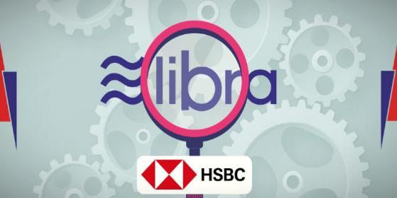 Libra, Eski HSBC Kıdemlisi James Emmett ile Çalışacak!