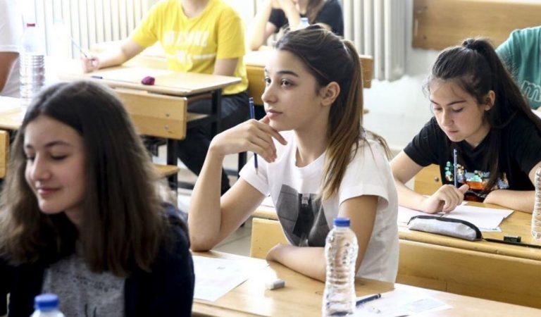 Liselerde yüz yüze ve uzaktan eğitim şartları açıklandı