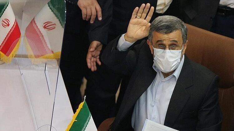 Mahmud Ahmedinejad CNN Türk'e konuştu: 'Bundan başka yol yok' dedi, iş birliği için üç ülkeyi saydı!