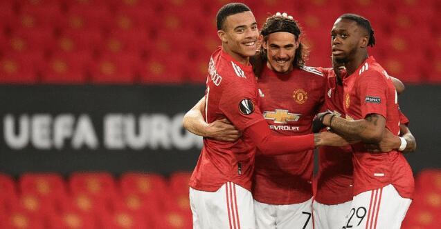 Manchester United, UEFA Avrupa Ligi finaline tek yenilgiyle geldi