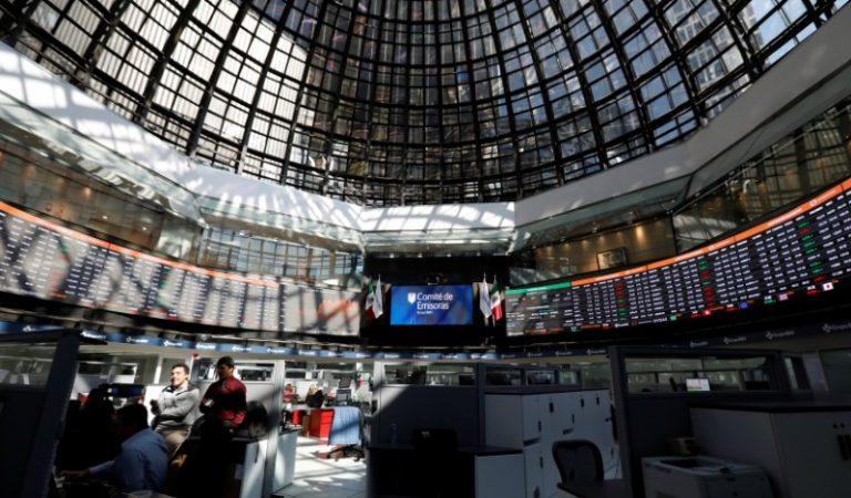 Meksika piyasaları kapanışta yükseldi; S&P/BMV IPC 1,08% değer kazandı