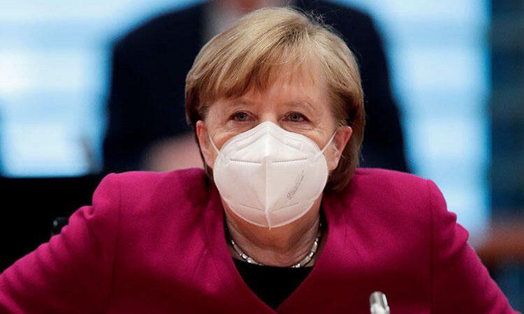 Merkel konuştu, tartışma başladı: Almanya neden birlikte hareket edemiyor?