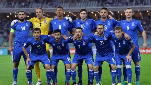 Milli Takım'ın hazırlık maçındaki rakibi Azerbaycan'ın kadrosu belli oldu