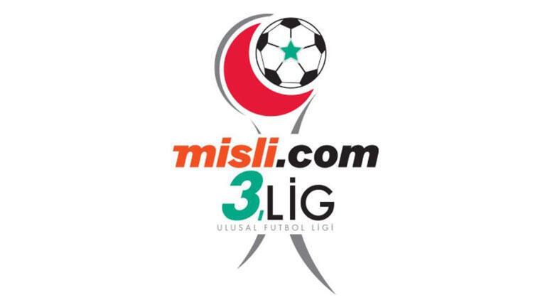 Misli.com 3. Lig'de play-off çeyrek final rövanşları yarın