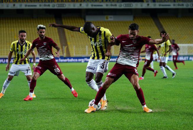 Mustafa Özat: 'Bu ligde güzel şeyler yapmak istiyoruz'