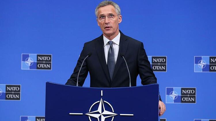 NATO Genel Sekreteri Stolteberg: Kosova Barış Gücü misyonunda değişiklik planı yok