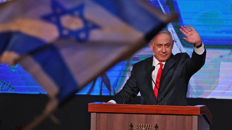 Netanyahu'ya kötü haber: Sandıktan kabus senaryosu çıktı