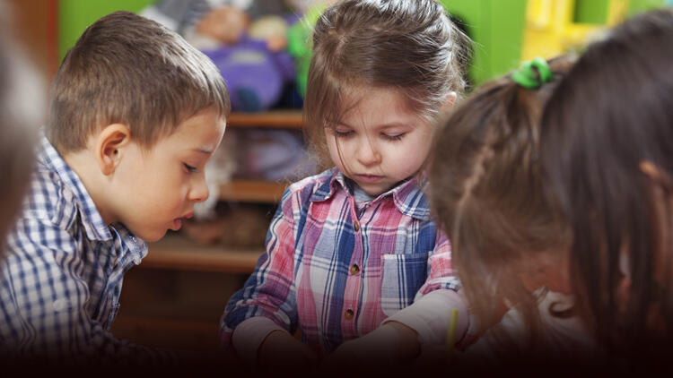 Okul Öncesi Eğitim Konuşmaları sonuç bildirgesi
