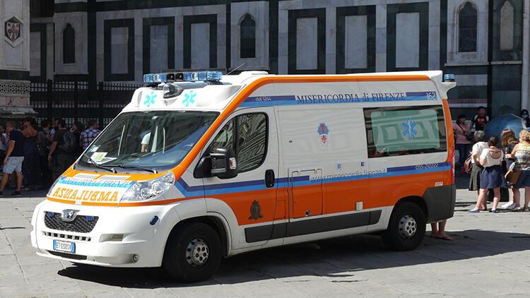 Ölüm ambulansı dehşeti! Hastaları öldürüp para kazanmış!