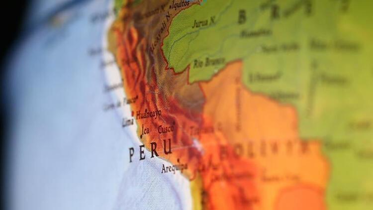 Peru'da katliam! 18 kişinin cesedi bulundu