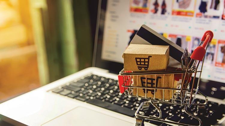Ramazanda e-ticaret 13 kat artış gösterdi