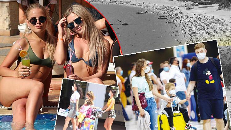 Rus turizmcilerden hükümetlerine açık mektup: Türkiye'ye gitmek istiyoruz