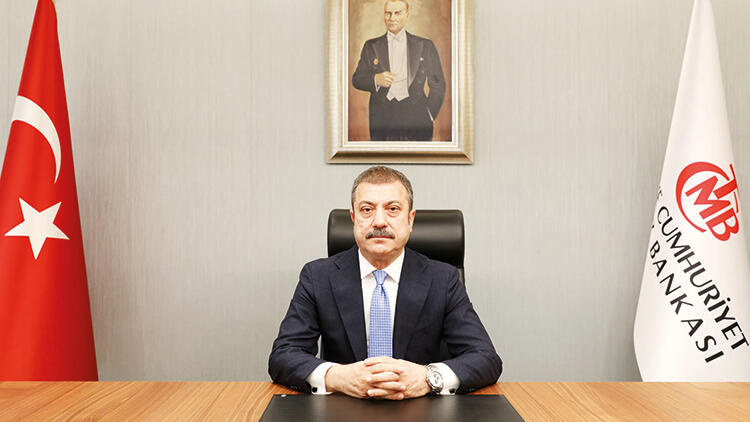 Şahap Kavcıoğlu: Yüzde 5 hedefine sıkı sıkı bağlıyız