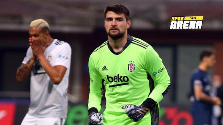 Sergen Yalçın, Beşiktaş'taki gençlerin güvencesi oldu