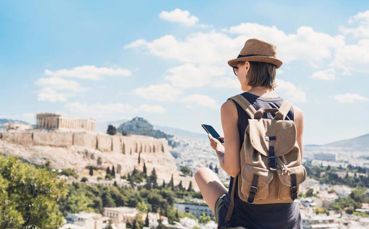 Seyahatlerde işinizi kolaylaştıracak 10 sırt çantası