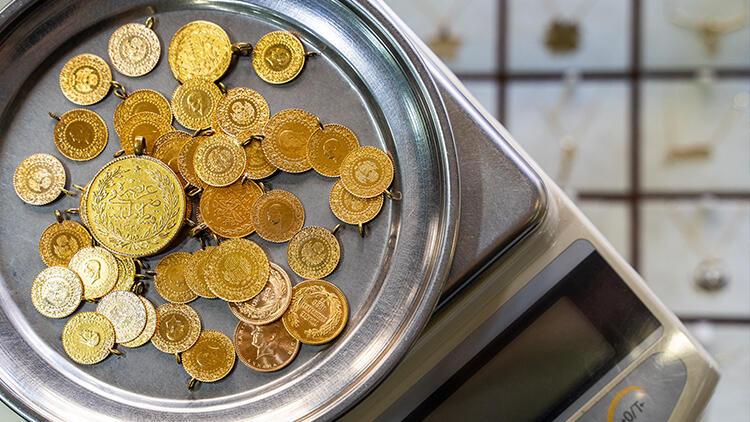 Son dakika… Altın fiyatları için flaş tahmin! Yükseliş hızlandı