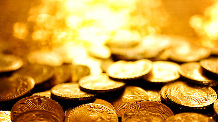 Son dakika… Altın fiyatlarında yükseliş! 3 ayda yüzde 27 kazandırdı