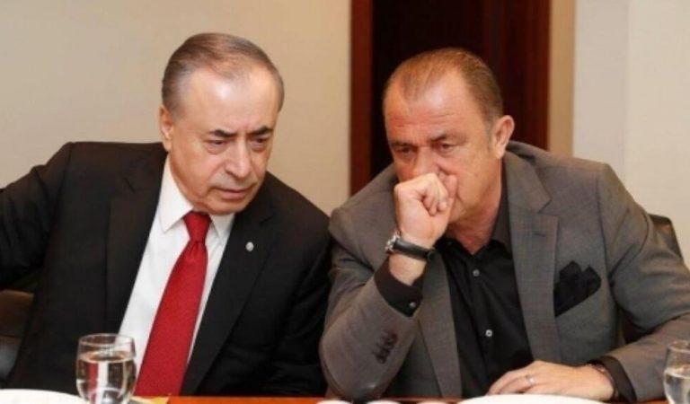 Son Dakika   Fatih Terim'in Galatasaray idaresinden 3 özel isteği!
