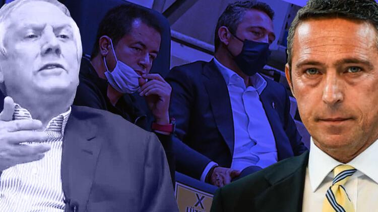 Son Dakika: Fenerbahçe'de Ali Koç'un seçim sürprizleri! Aziz Yıldırım detayı…