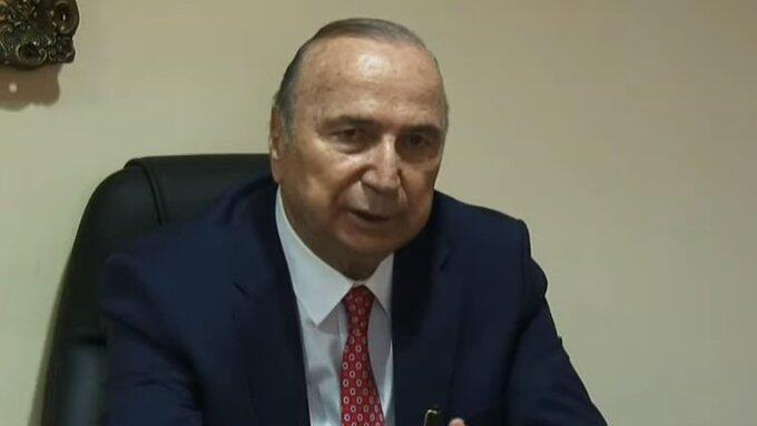Son Dakika: Galatasaray'da İbrahim Özdemir başkan adaylığını açıkladı!