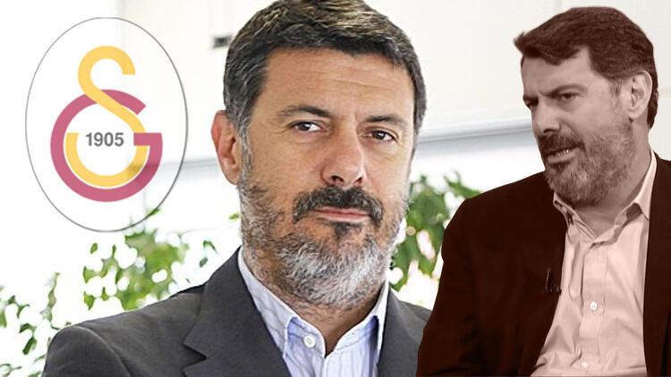 Son Dakika: Galatasaray'da Yiğit Şardan başkan adayı oluyor mu? Yiğit Şardan kimdir, listesinde kimler olacak?