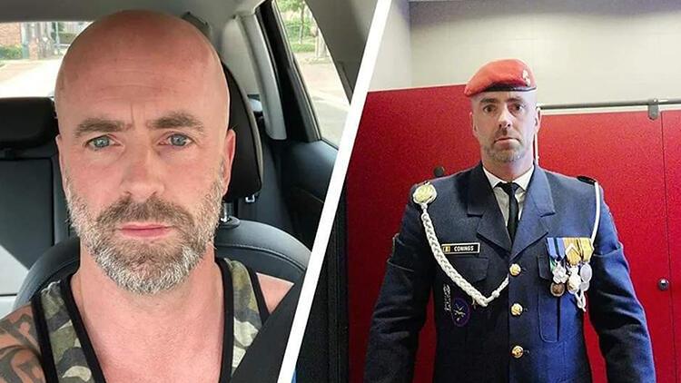 Son dakika haberler… Belçika'da büyük panik: Çok sağcı asker ağır silahlarla firar etti!