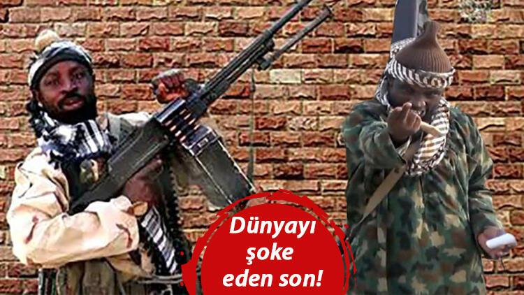 Son dakika haberler: Terör örgütü lideri bombalı yelekle kendini patlattı!