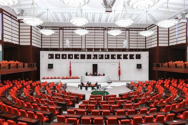 Son dakika… İcra ve İflas Kanun teklifi Komisyon'da kabul edildi